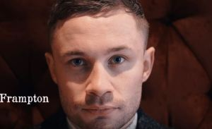 carl frampton next fight date