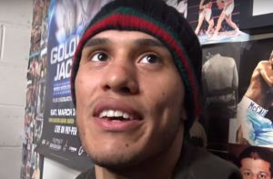 WBC World Super-Middleweight Champion David Benavidez Issues Statement After Testing Positive For Cocaine