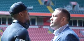 joshua vs pulev face off