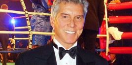 Michael Buffer Gives His Take On Mayweather vs Pacquiao 2