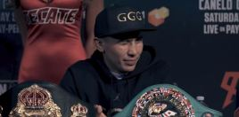 what next for golovkin