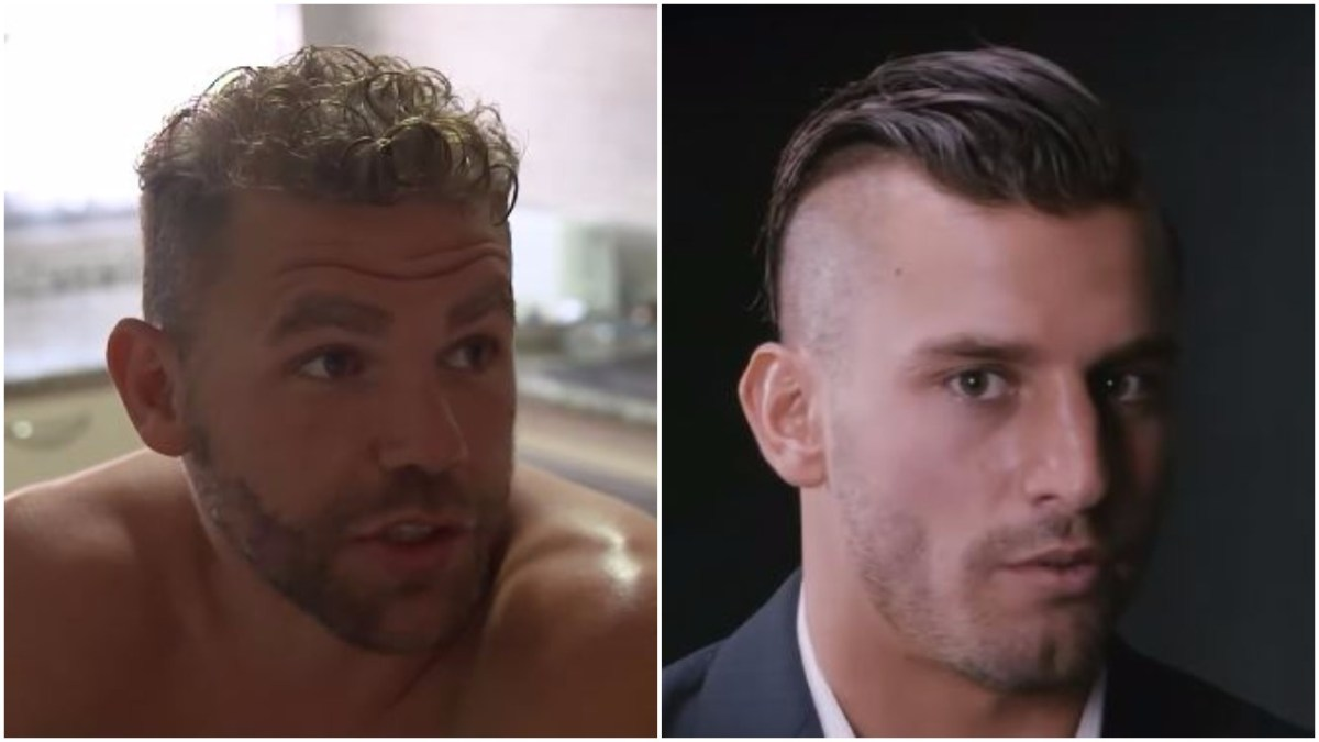 Billy Joe Saunders and David Lemieux Set For WBO Title Showdown