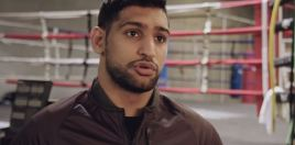 Amir Khan Explains