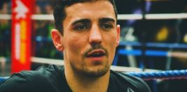 Anthony Crolla Back In The World Title Picture