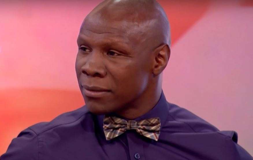 Chris Eubank Senior Reacts To What Groves Did To His Son