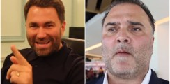 Eddie Hearn Hits