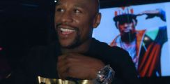 Mayweather Relentless