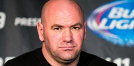 dana white refuses