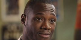 deontay wilder makes