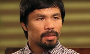 manny pacquiao remembers
