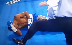 2017 Knockout Of The Year