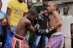 Africa's Untapped Boxing