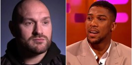Eddie Hearn: Joshua vs Fury Could Happen In The Summer