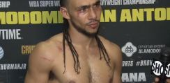 Keith Thurman Reaction To Manny Pacquiao Loss Speaks Volumes
