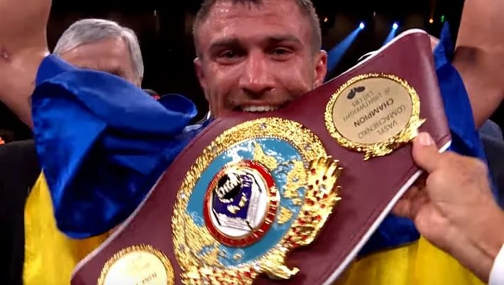 Lomachenko Punch Stats vs Rigondeaux Show Astonishing Findings