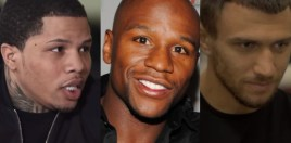 Mayweather Responds To Lomachenko