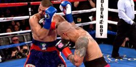 Miguel Cotto Final Fight