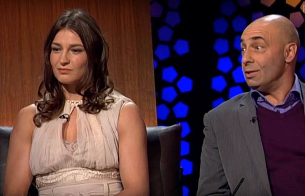 Katie Taylor's Dad Concerned For World Champion Daughter