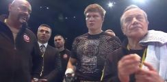 Povetkin vs Hammer Results