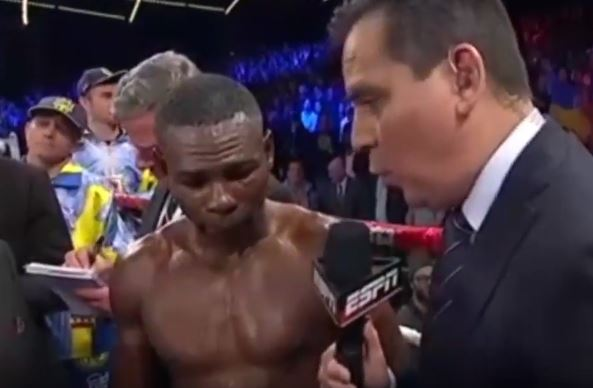 Close Up Shot Emerges That Appears To Show Extent Of Rigo Hand Injury