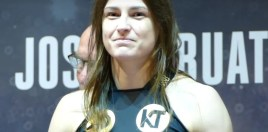 Can Katie Taylor Become A Superstar in Women's Boxing