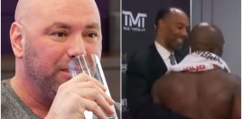 Dana White Could Bail Al Haymon and PBC Out