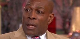 Frank Bruno Vouches For Lennox Lewis In Wilder vs Tyson Debate