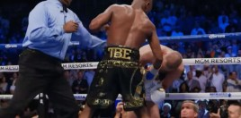McGregor What Happened Against Mayweather