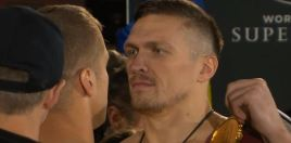 Oleksandr Usyk vs Mairis Briedis Live Stream