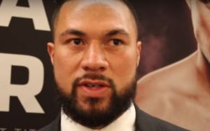 Parker Points Out Mistake Klitschko Made With Anthony Joshua