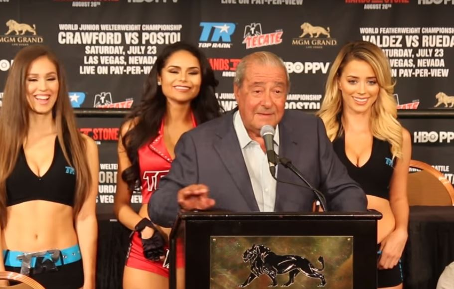 Bob Arum Reveals Feedback From Pacquiao Meeting In The Philippines