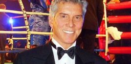 Michael Buffer Trying