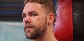 Billy Joe Saunders Hit With Hefty Fine For Disturbing Video