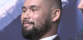 Tony Bellew Suggests David Haye