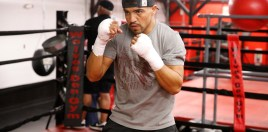 Victor Ortiz Reacts To Mayweather vs Pacquiao 2 Talks