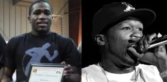 50 Cent Reacts To Adrien Broner's