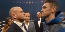 groves vs smith time
