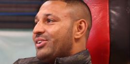 Kell Brook Set To Fight