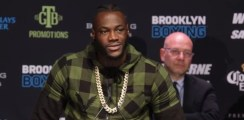 Profound Deontay Wilder Reaction Is On The Money Following Ortiz 2 Win