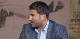 Eddie Hearn Lays Out Tony Bellew's
