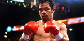What Trainer Told Pacquiao