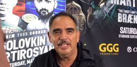 GGG Coach Abel Sanchez's Reaction To Canelo Loss Showed Class