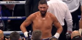 Tony Bellew On The Exact Moment That Made Him Want To Fight Usyk