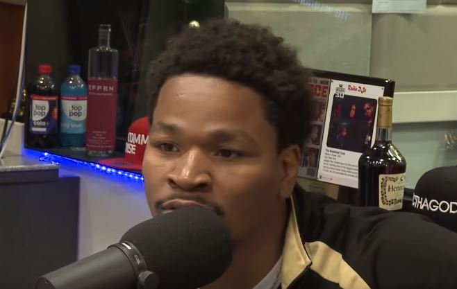 Shawn Porter Recalls Sparring With Pacquiao In The Philippines