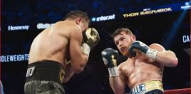 Canelo vs GGG 2 Fight Purse - How Much Money The Will Make