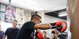 Donnie Nietes Looking To Emulate Pacquiao and Donaire