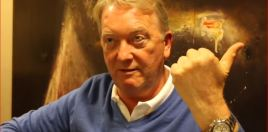 Frank Warren Pulls No Punches In How He Thinks Khan vs Brook Ends