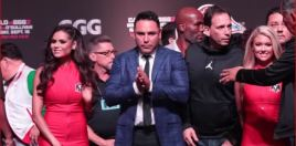GGG vs Canelo 2 - The Three Judges In Tonight's Boxing