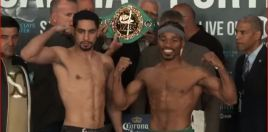 Garcia vs Porter Time, Live Stream and TV Channel