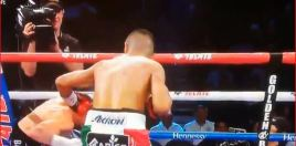 Jaime Munguia Makes It 3 KOs From First 3 Fights On GGG vs Canelo 2 Undercard